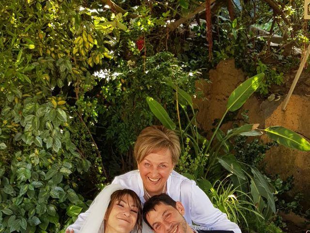 Il matrimonio di Andrea Rinella e Valentina Scuderi a Catania, Catania 1