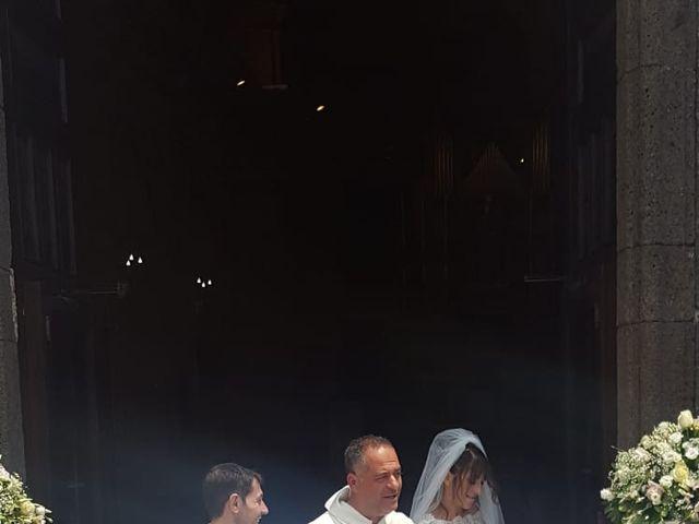Il matrimonio di Andrea Rinella e Valentina Scuderi a Catania, Catania 14