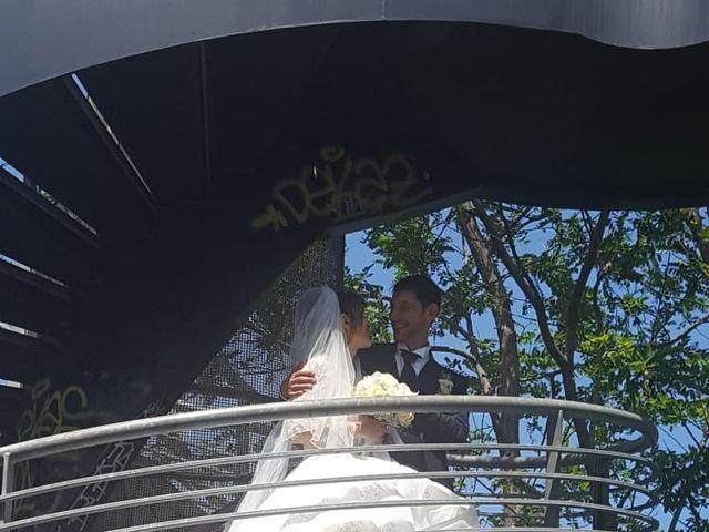 Il matrimonio di Andrea Rinella e Valentina Scuderi a Catania, Catania 17
