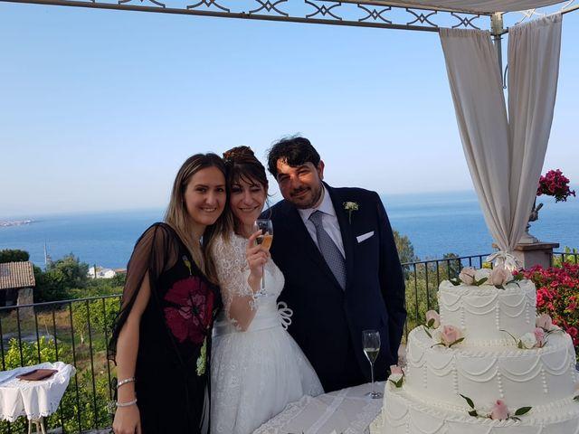 Il matrimonio di Andrea Rinella e Valentina Scuderi a Catania, Catania 19