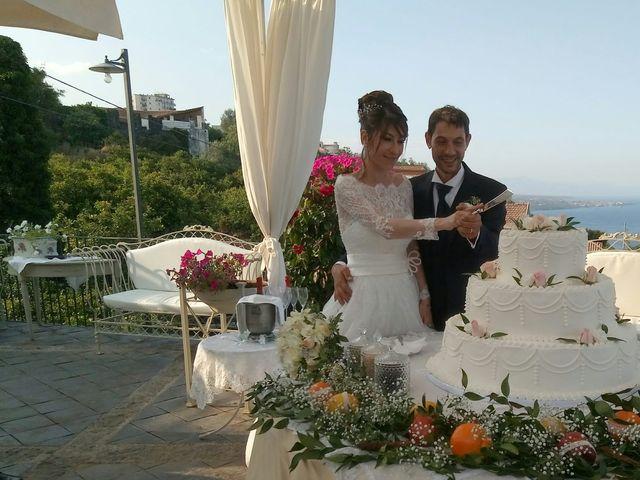 Il matrimonio di Andrea Rinella e Valentina Scuderi a Catania, Catania 20