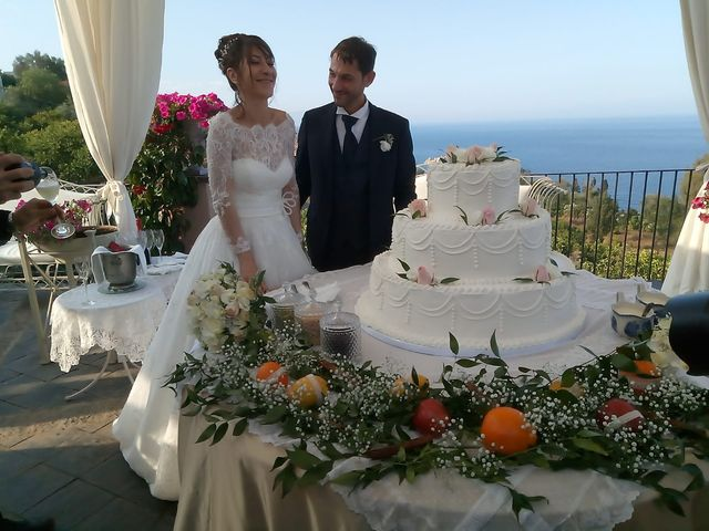 Il matrimonio di Andrea Rinella e Valentina Scuderi a Catania, Catania 2