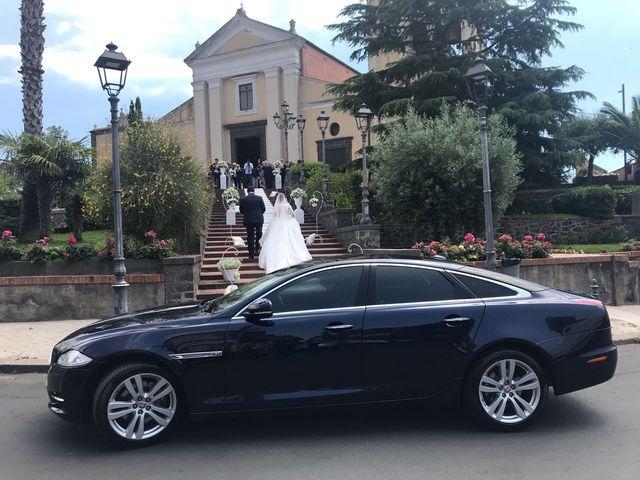 Il matrimonio di Andrea Rinella e Valentina Scuderi a Catania, Catania 21