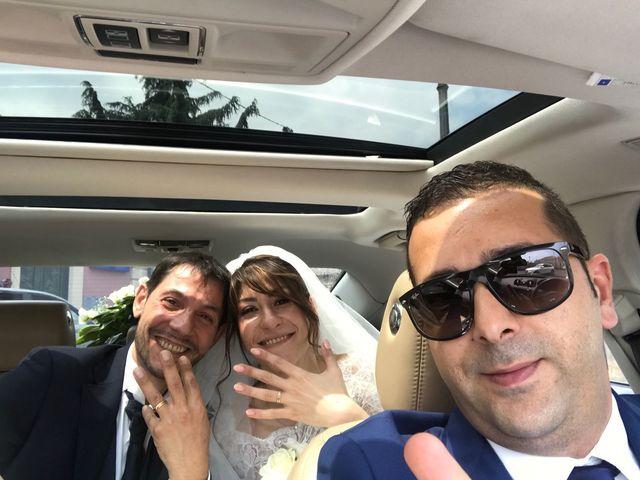 Il matrimonio di Andrea Rinella e Valentina Scuderi a Catania, Catania 22
