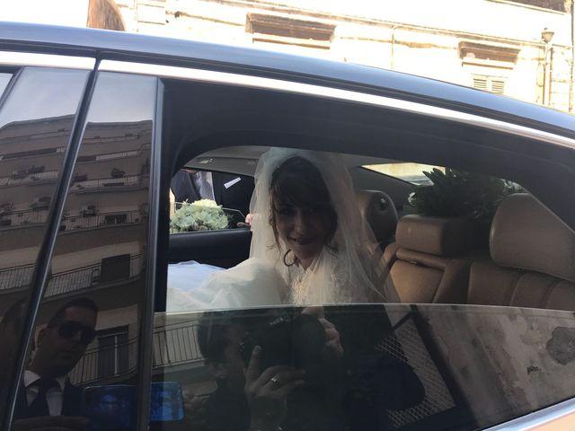 Il matrimonio di Andrea Rinella e Valentina Scuderi a Catania, Catania 23