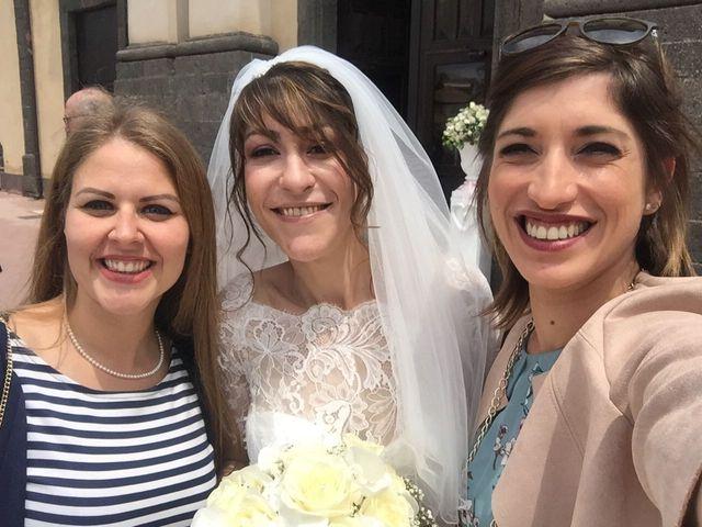 Il matrimonio di Andrea Rinella e Valentina Scuderi a Catania, Catania 24