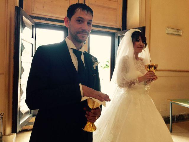 Il matrimonio di Andrea Rinella e Valentina Scuderi a Catania, Catania 25