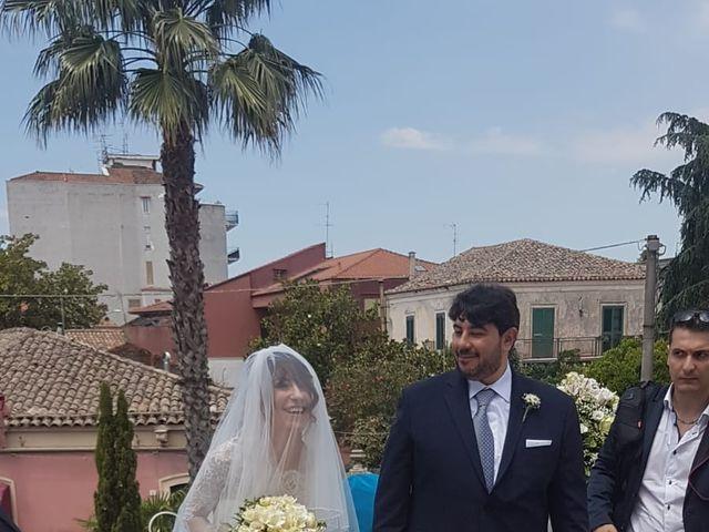 Il matrimonio di Andrea Rinella e Valentina Scuderi a Catania, Catania 28