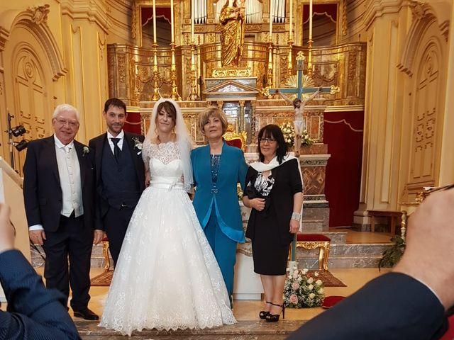 Il matrimonio di Andrea Rinella e Valentina Scuderi a Catania, Catania 29