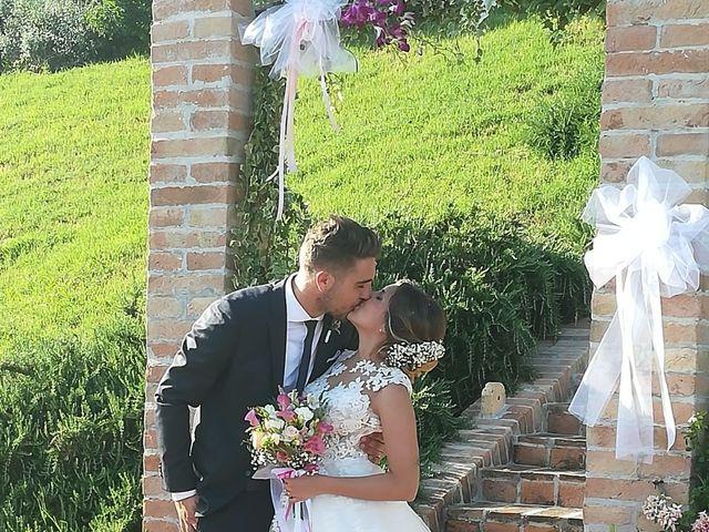 Il matrimonio di Alessandro e Sara a Bertinoro, Forlì-Cesena 5
