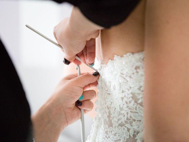 Il matrimonio di Paolo e Alessia a Castelnuovo Don Bosco, Asti 12