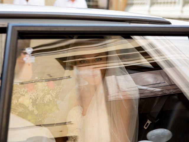 Il matrimonio di Paolo e Alessia a Castelnuovo Don Bosco, Asti 13