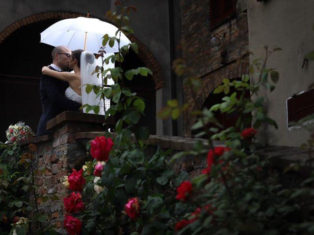Il matrimonio di Paolo e Alessia a Castelnuovo Don Bosco, Asti 15