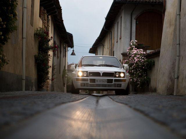 Il matrimonio di Paolo e Alessia a Castelnuovo Don Bosco, Asti 16