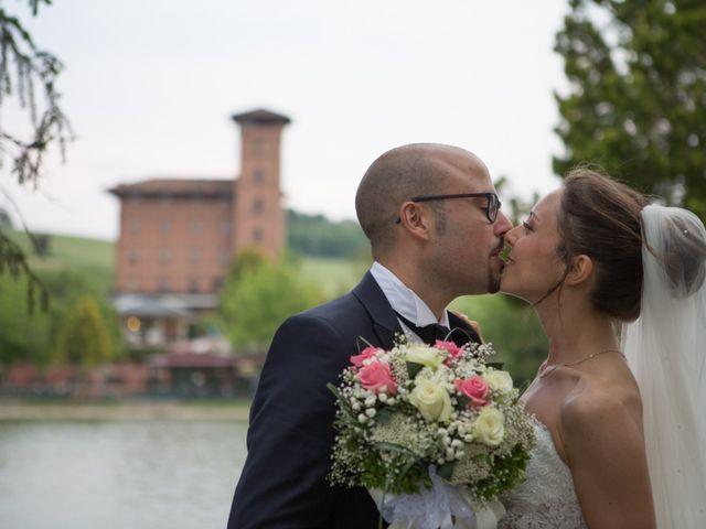 Il matrimonio di Paolo e Alessia a Castelnuovo Don Bosco, Asti 18