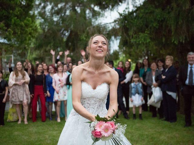Il matrimonio di Paolo e Alessia a Castelnuovo Don Bosco, Asti 19