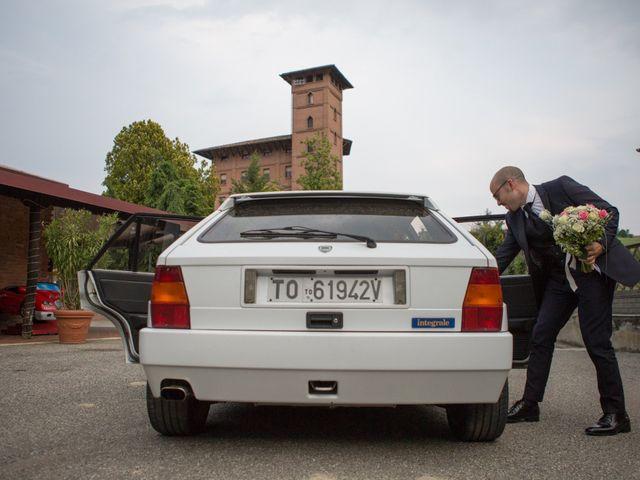 Il matrimonio di Paolo e Alessia a Castelnuovo Don Bosco, Asti 20
