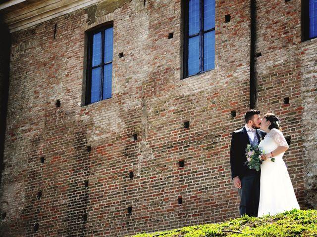 Il matrimonio di Francesco e Maura a Voghera, Pavia 20