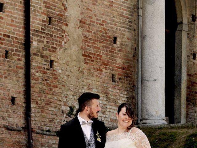 Il matrimonio di Francesco e Maura a Voghera, Pavia 23