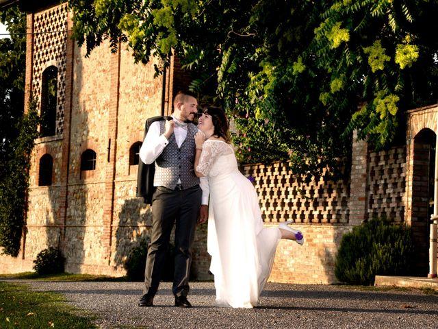 Il matrimonio di Francesco e Maura a Voghera, Pavia 41