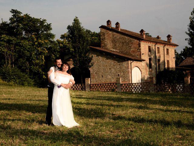 Il matrimonio di Francesco e Maura a Voghera, Pavia 42