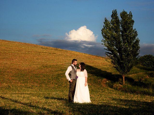 Il matrimonio di Francesco e Maura a Voghera, Pavia 43