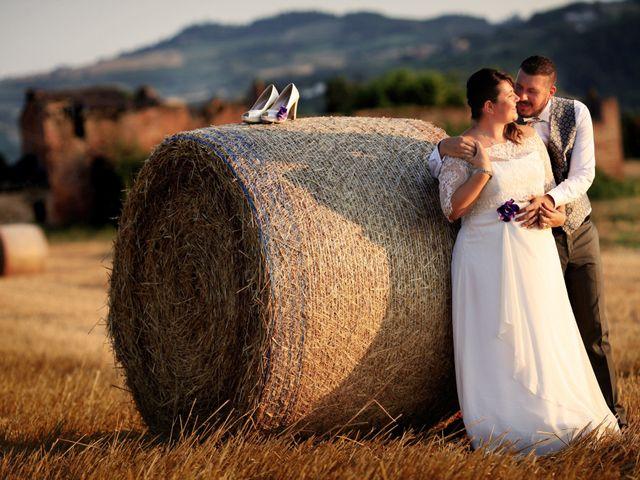 Il matrimonio di Francesco e Maura a Voghera, Pavia 48