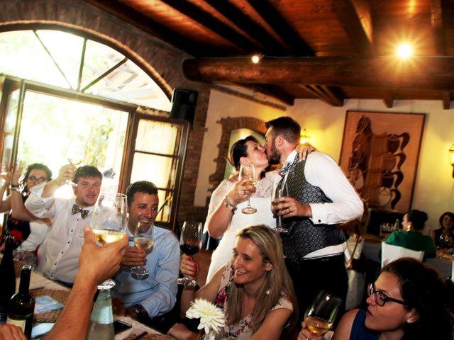 Il matrimonio di Francesco e Maura a Voghera, Pavia 54
