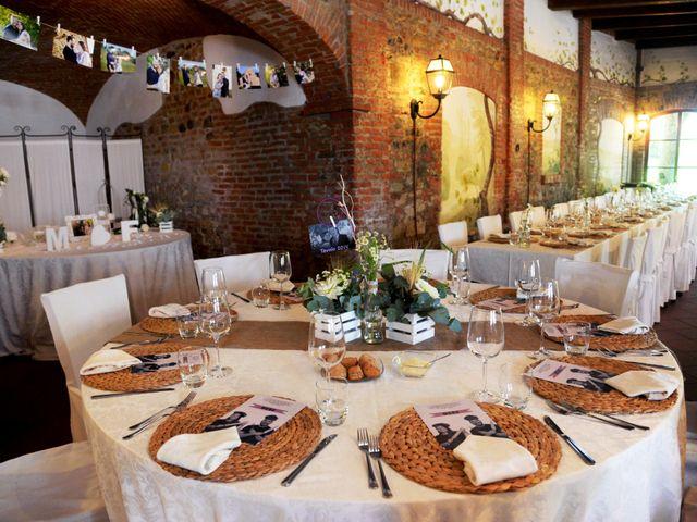 Il matrimonio di Francesco e Maura a Voghera, Pavia 62