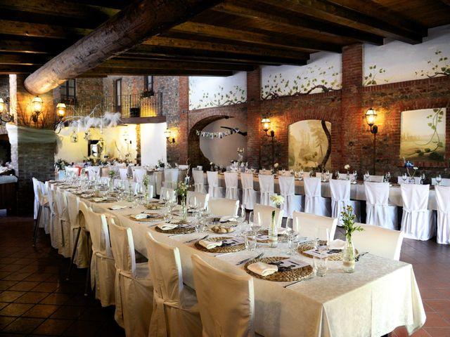 Il matrimonio di Francesco e Maura a Voghera, Pavia 66