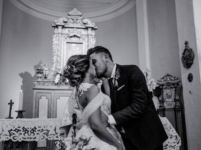 Il matrimonio di Alessandro e Sara a Bertinoro, Forlì-Cesena 8