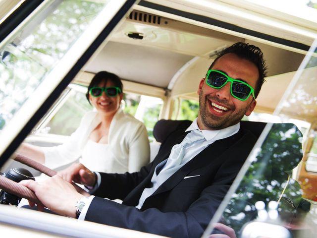 Il matrimonio di Stefano e Silvia  a Brembate di Sopra, Bergamo 2