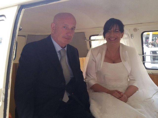 Il matrimonio di Stefano e Silvia  a Brembate di Sopra, Bergamo 5