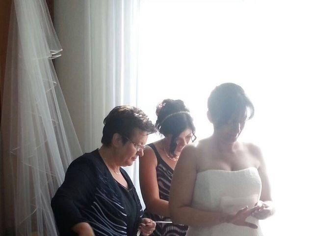 Il matrimonio di Stefano e Silvia  a Brembate di Sopra, Bergamo 6