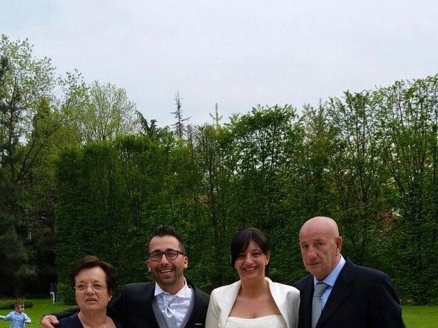 Il matrimonio di Stefano e Silvia  a Brembate di Sopra, Bergamo 7
