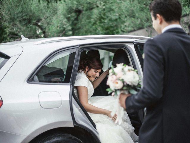Il matrimonio di Ivan e Giulia a Cesena, Forlì-Cesena 17