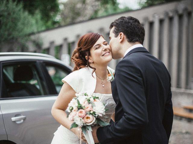 Il matrimonio di Ivan e Giulia a Cesena, Forlì-Cesena 18