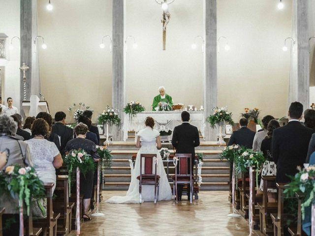 Il matrimonio di Ivan e Giulia a Cesena, Forlì-Cesena 20