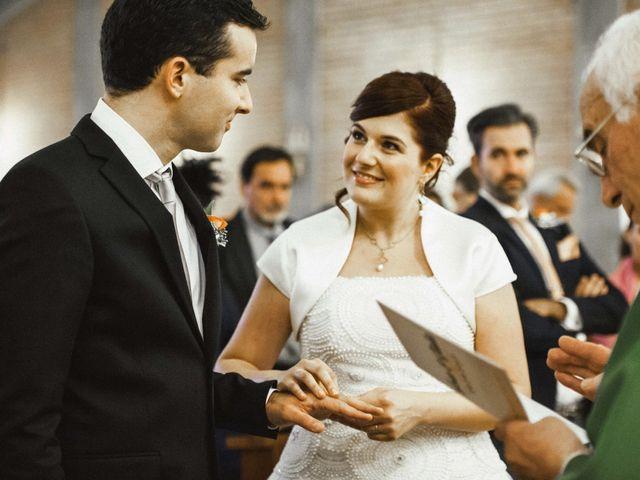 Il matrimonio di Ivan e Giulia a Cesena, Forlì-Cesena 25