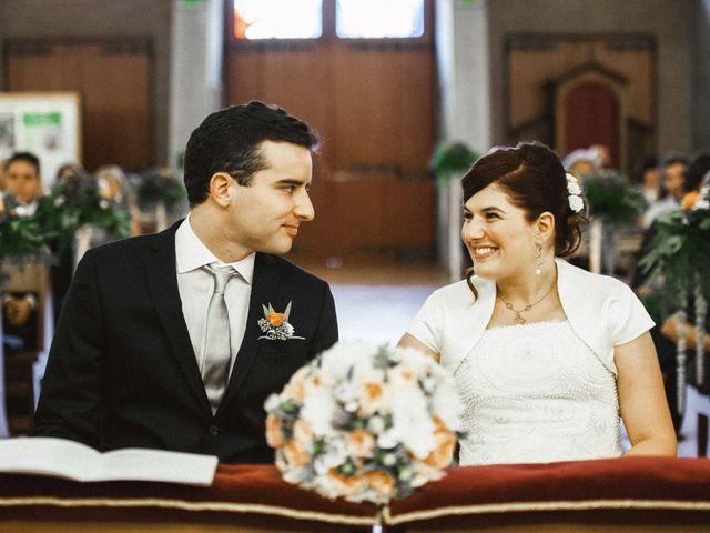 Il matrimonio di Ivan e Giulia a Cesena, Forlì-Cesena 26