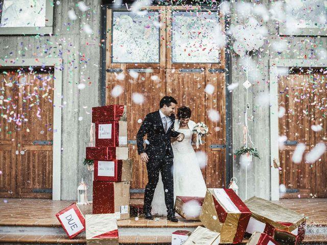 Il matrimonio di Ivan e Giulia a Cesena, Forlì-Cesena 29