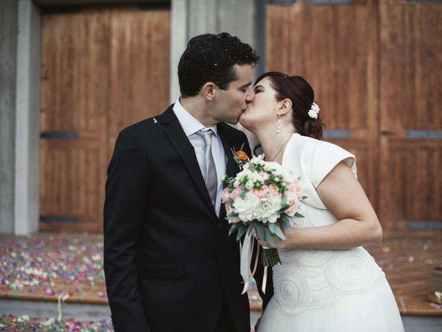 Il matrimonio di Ivan e Giulia a Cesena, Forlì-Cesena 30