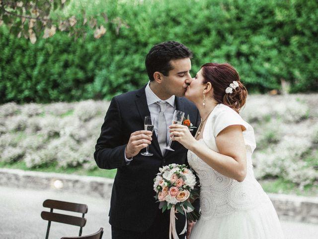 Il matrimonio di Ivan e Giulia a Cesena, Forlì-Cesena 39