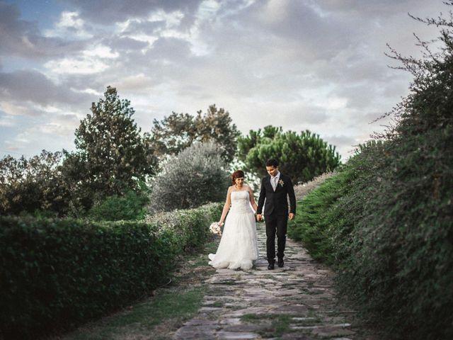 Il matrimonio di Ivan e Giulia a Cesena, Forlì-Cesena 1