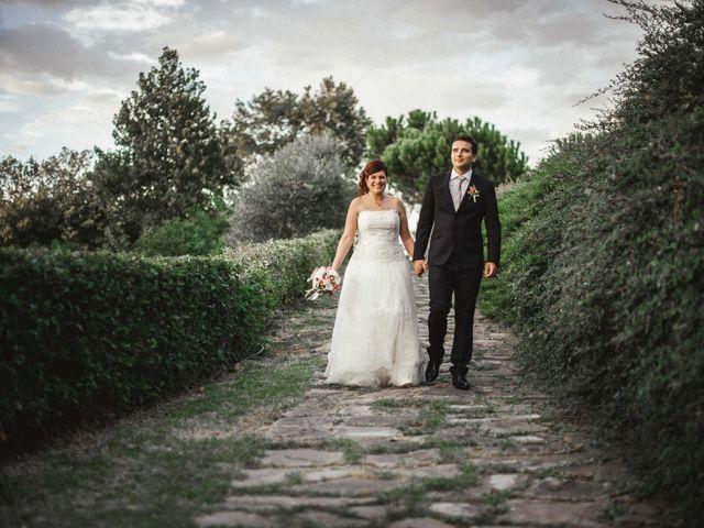 Il matrimonio di Ivan e Giulia a Cesena, Forlì-Cesena 43