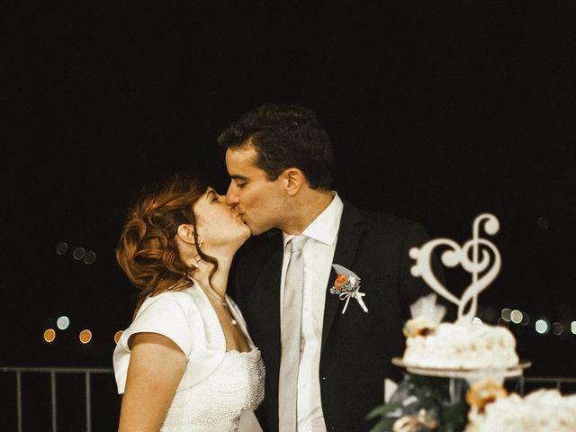 Il matrimonio di Ivan e Giulia a Cesena, Forlì-Cesena 52