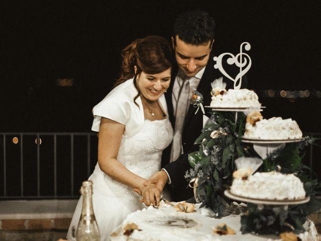 Il matrimonio di Ivan e Giulia a Cesena, Forlì-Cesena 53