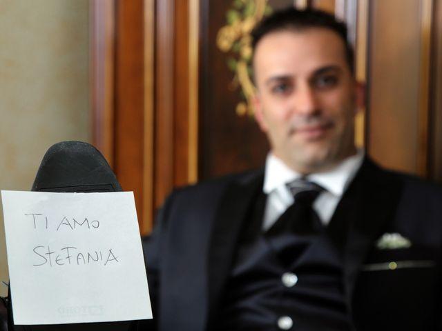 Il matrimonio di Umberto e Stefania a Amantea, Cosenza 2