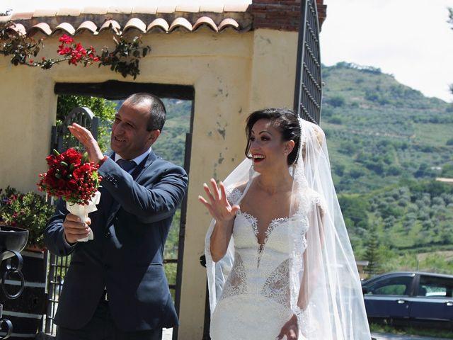 Il matrimonio di Umberto e Stefania a Amantea, Cosenza 10