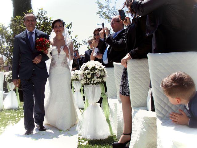 Il matrimonio di Umberto e Stefania a Amantea, Cosenza 11